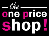 Franquicia The One Price Shop
